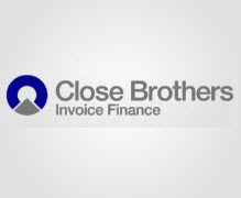 Close Brothers Invoice Finance